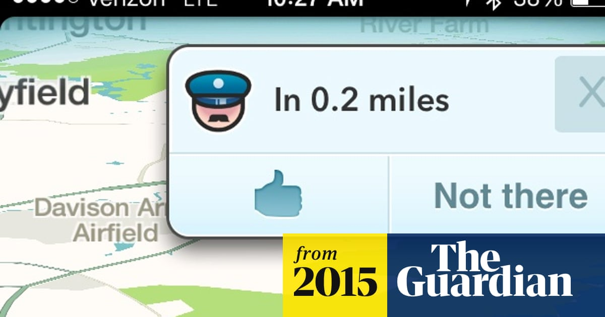 Police urge Google to turn off 'stalking' feature on mobile