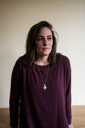 Maha ElNabawi,马达马斯尔记者。