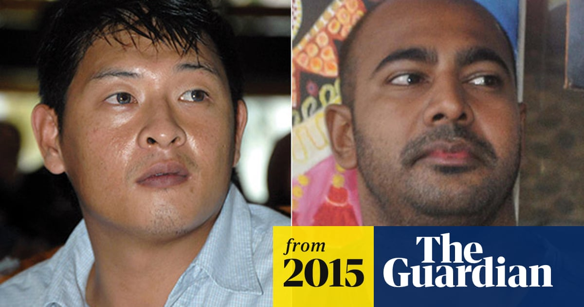 Bali Nine: how two young Australian men ended up on death row in