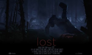 Lost is the first virtual reality film made by Facebook-owned Oculus VR's new Story Studio.