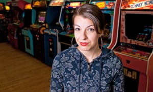 Anita Sarkeesian is pressing on with new video series despite Gamergate harassment.
