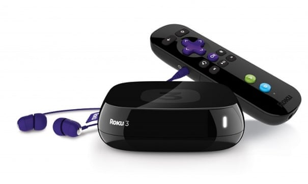 Which is the best streaming media box? | Technology | The Guardian