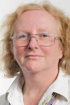 Lesley Grahame