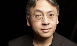 'I tend to write the same book over and over' … Kazuo Ishiguro