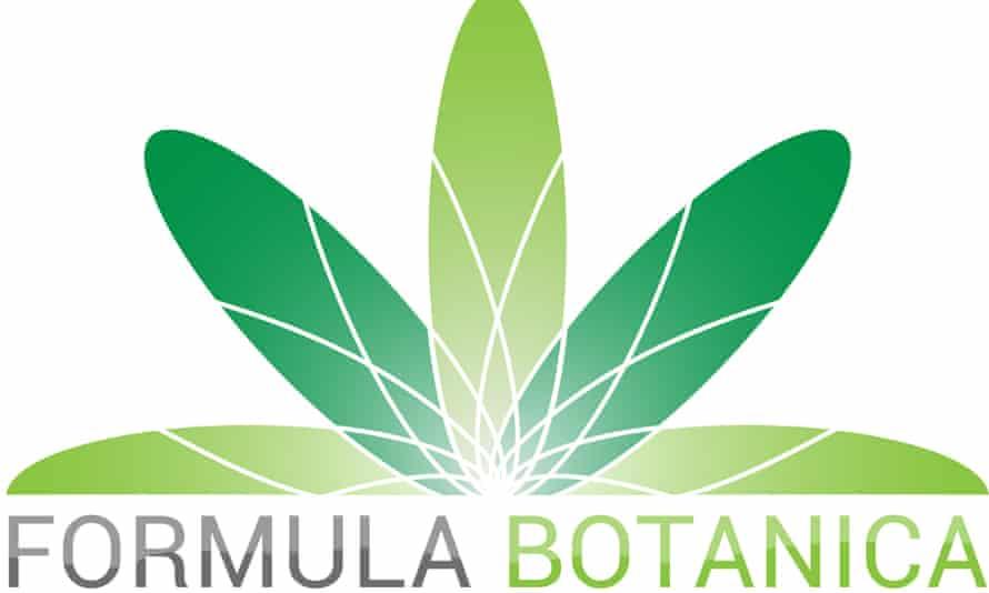 Formula Botanica