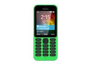 The Nokia 215