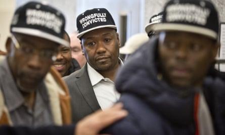 derrick hamilton wrongful conviction exonerated new york