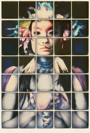 Polaroid Composite – India Portrayed.