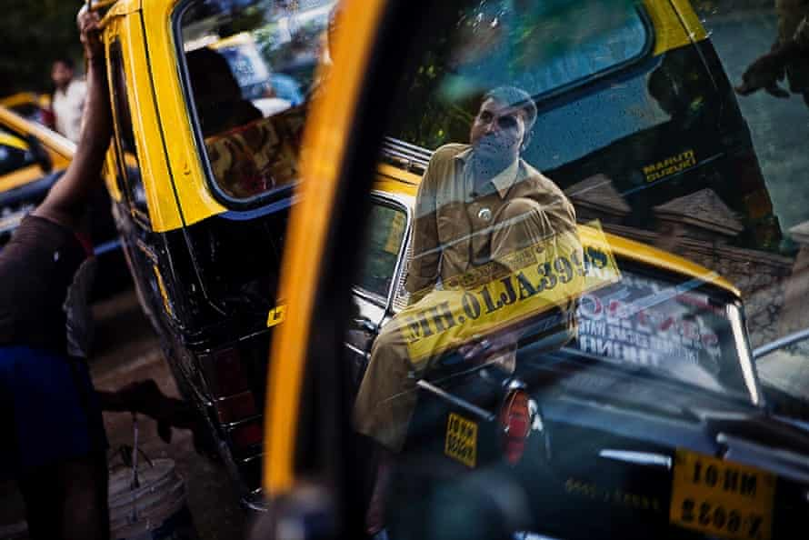 An image from the series Goodbye Padmini.