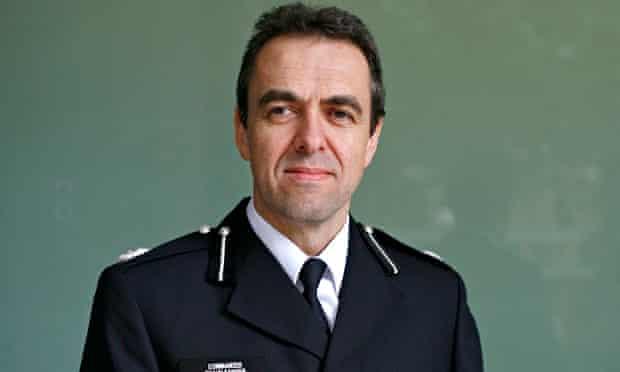 Shaun Sawyer Devon and Cornwall police