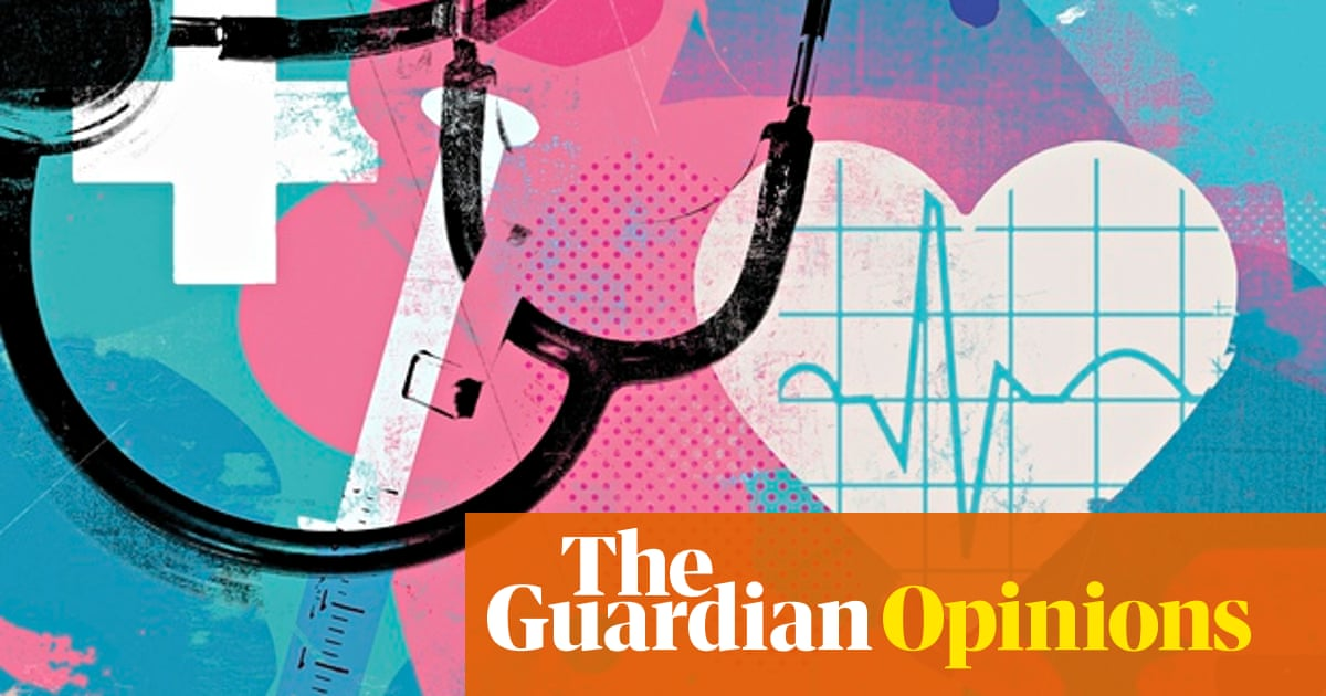 Why can't I get sterilised in my 20s? | Holly Brockwell