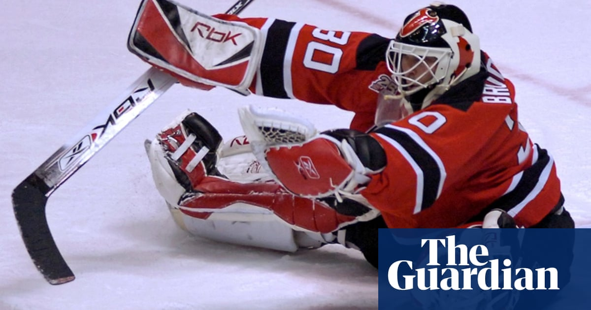 Martin Brodeur Retires To Join St Louis Blues Front Office Sport