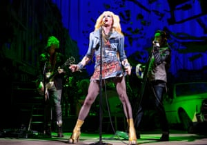 Neil Patrick Harris in Hedwig and the Angry Inch