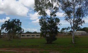 Don Dale prison northern territory
