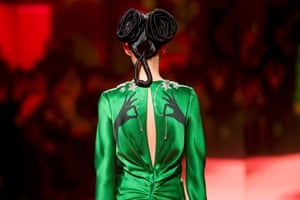 back view schiaparelli