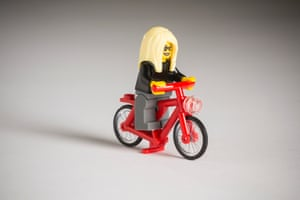 Hipster Lego
