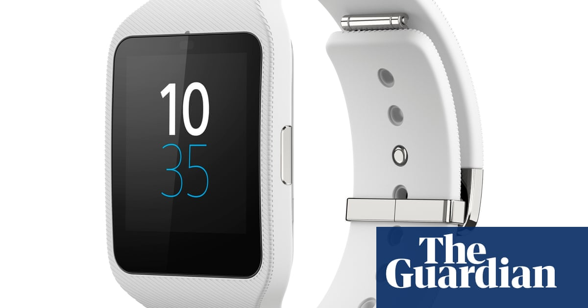 The Best Gadgets For Low Light Running Sony Run Your Way The Guardian