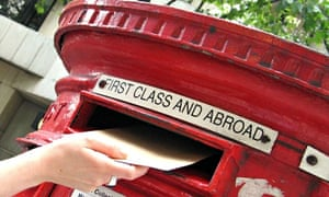 Do speculative cover letters work? | Guardian Careers | The Guardian