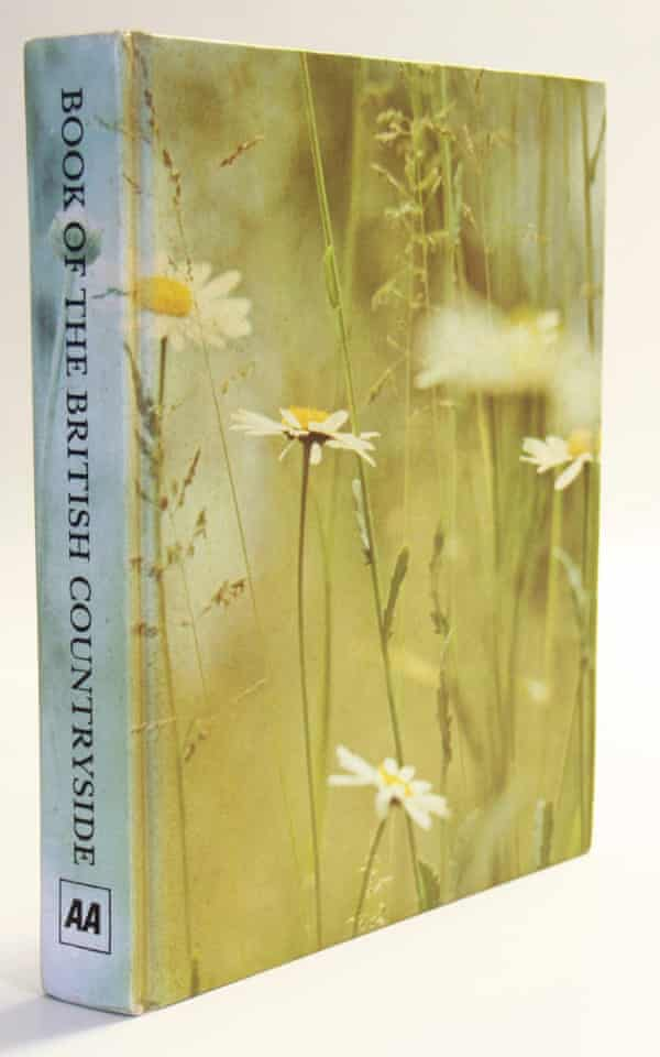 AA Book of the British Countryside