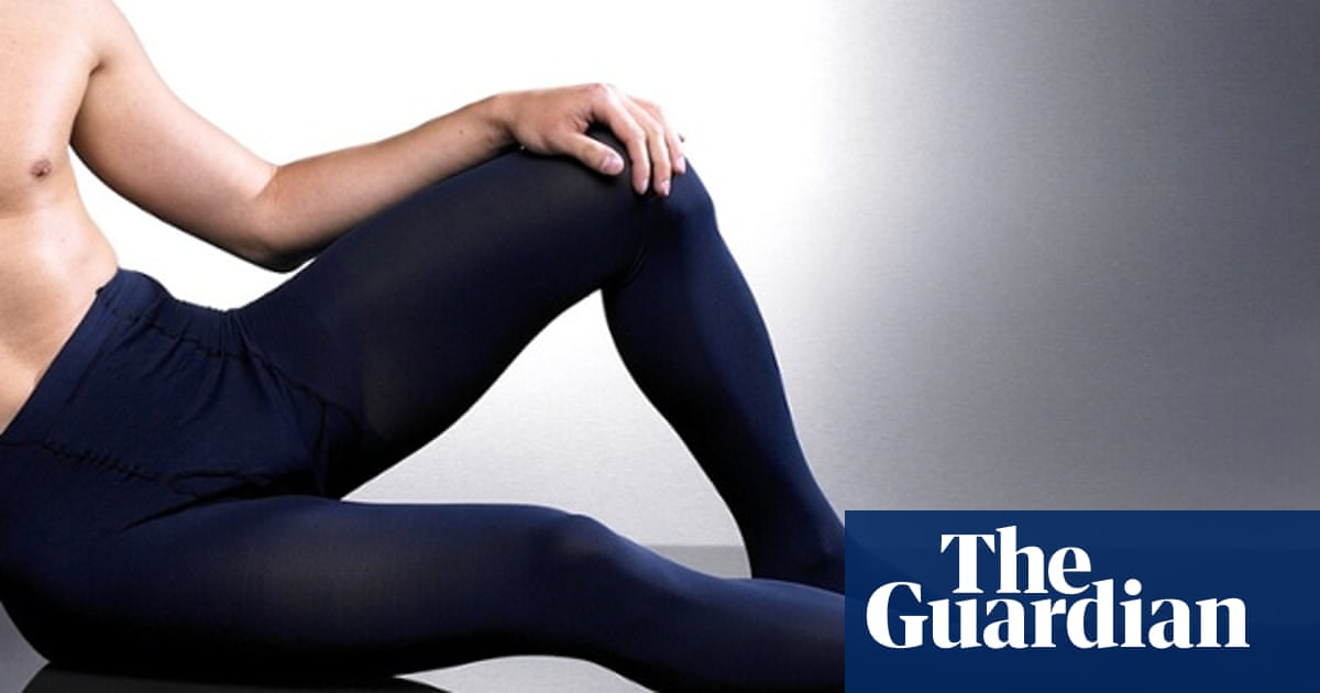 8eaccf28a405d Men in tights: how chaps are reclaiming hosiery | Fashion | The Guardian