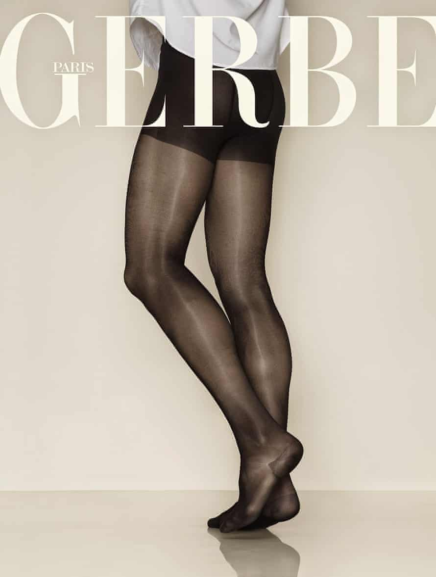 Men's tights by Gerbe