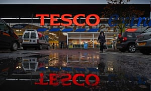 Tesco has named the 43 stores it plans to close.