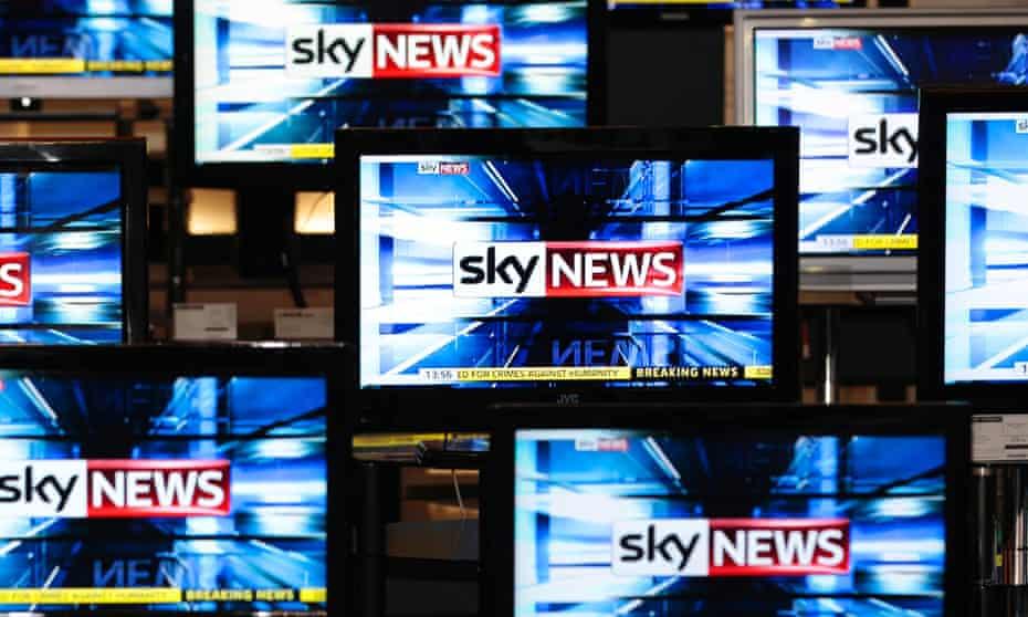 Sky News.