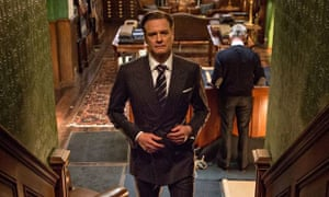 Firth for fashion: Kingsman boosts South Korea's double-breasted ...