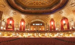 Kings Theatre, New York