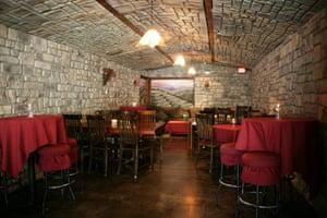 Kazimierz World Wine Bar, Scottsdale