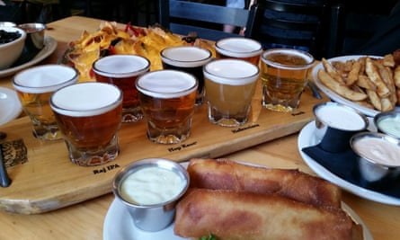 Four Peaks Brewing Company (Tempe)