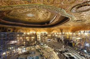 Kings Theatre, Brooklyn, New York