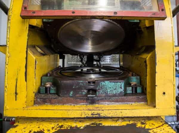 The Vinyl Factory Press