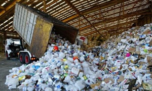 San Francisco Waste Management Firm Uses Cutting Edge Recycling Facility