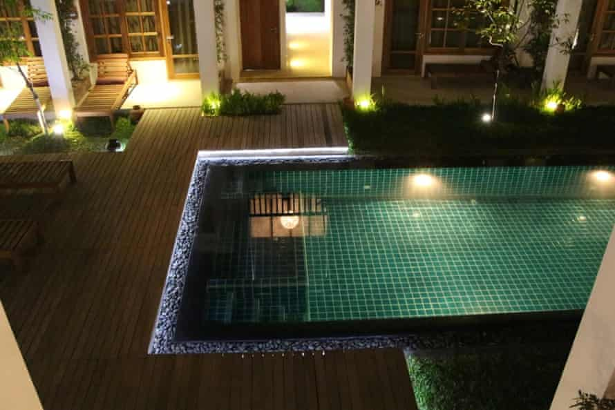 Le Sen Hotel, Luang Prabang