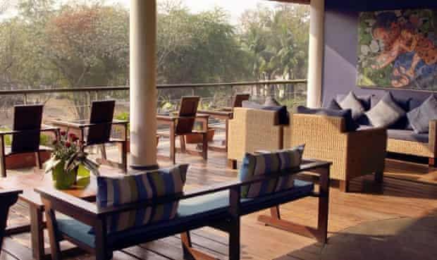 Indigo House Hotel, Luang Prabang
