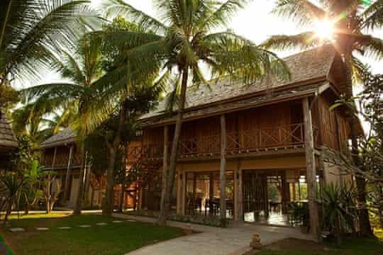 My Dream Resort, Luang Prabang