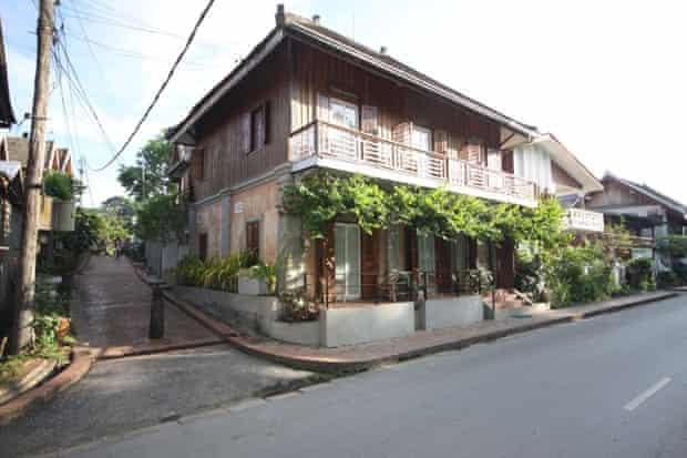 Sala Prabang, Luang Prabang