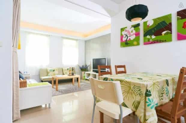 Oui's Guesthouse, Luang Prabang