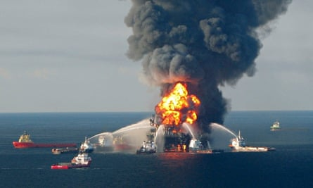 Critics say BP's insistence that everything is getting better merely acts as salt on a not-yet-healed wound