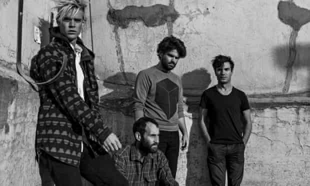 'We don't take concerns about the name lightly' … Viet Cong