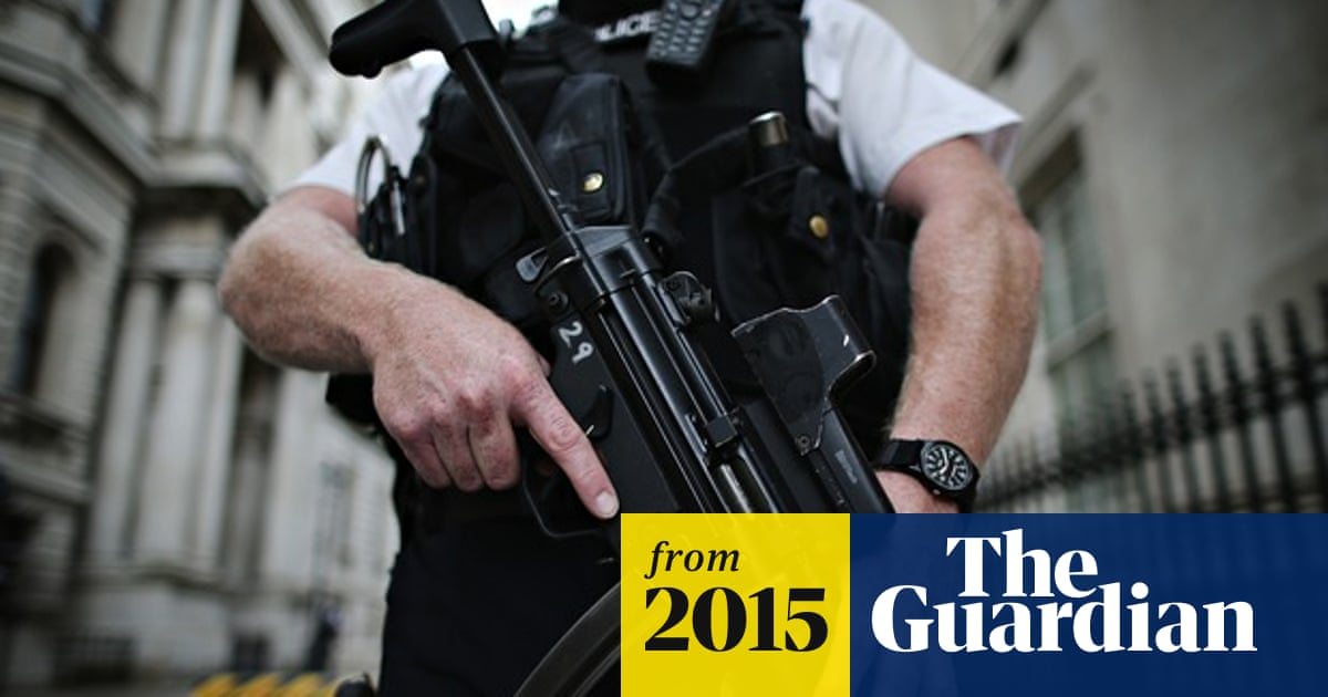 Dozens of elite London police disciplined since 2010 ...