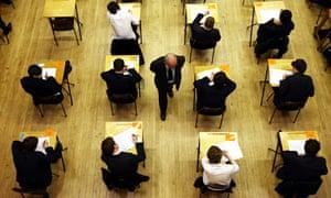 GCSE exam problems