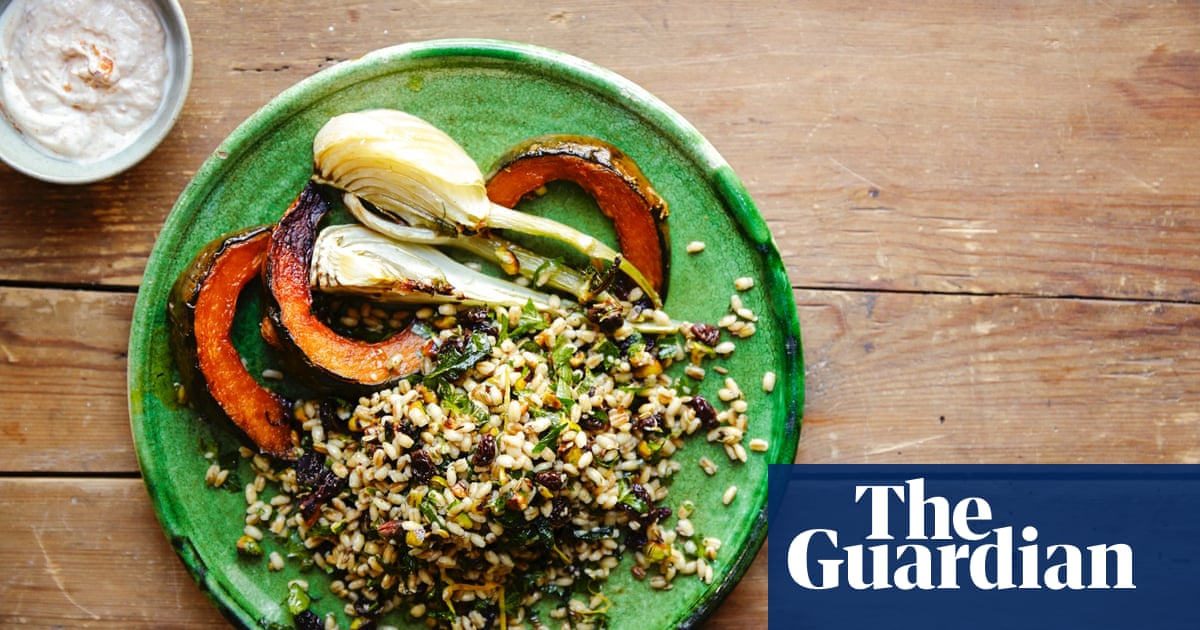 Our 10 best barley recipes | Food | The Guardian