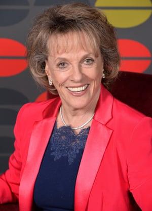 Esther Rantzen.