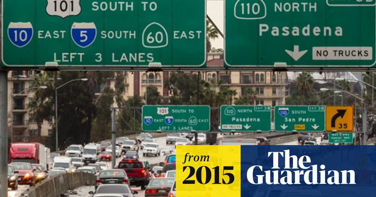 DEA using license-plate readers to take photos of US drivers