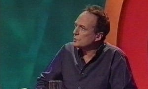 Tom Paulin on the BBC's Late Review.
