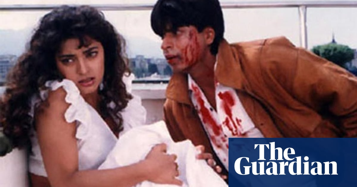 Does Bollywood normalise stalking? | Film | The Guardian
