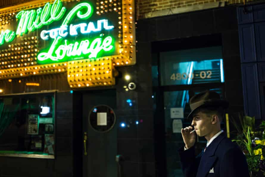 Green Mill, Chicago