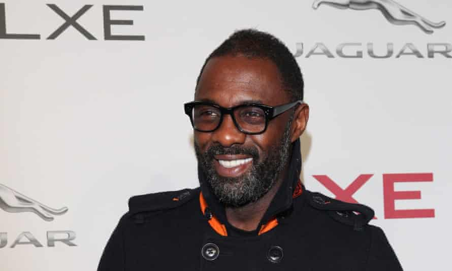Luther star Idris Elba is to present the BBC's ground-breaking Story of Now.